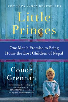 Little Princes By Grennan, Conor