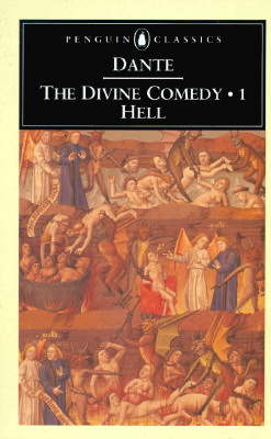 The Comedy of Dante Alighieri the Florentine By Dante Alighieri/ Sayers, Dorothy L. (TRN)