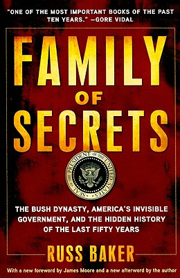 Family of Secrets By Baker, Russ
