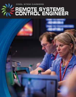 Remote Systems Control Engineer By Mullins, Matt